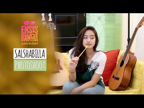 download lagu Salshabilla - Photoshoot Eksis Banget gratis