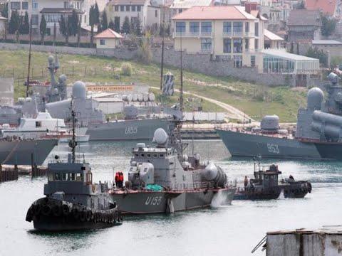 Киборги «АТО» рвутся в крымские квартиры