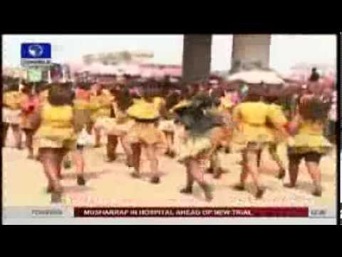 Travel Guide: Colour, Music, Dance And Fun At Grand Finale Of CARNIRIV 2013 Pt.1