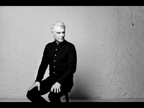 David Byrne: TimesTalks Luminato 2014