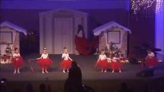 CLG Kids Christmas 2014