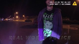 Hit And Run Drunk Driver Tries Reporting Car Stolen, Gets Arrested Instead