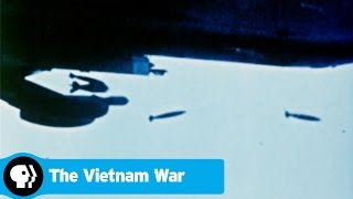 The Vietnam War | Christmas Bombing | First Look | PBS