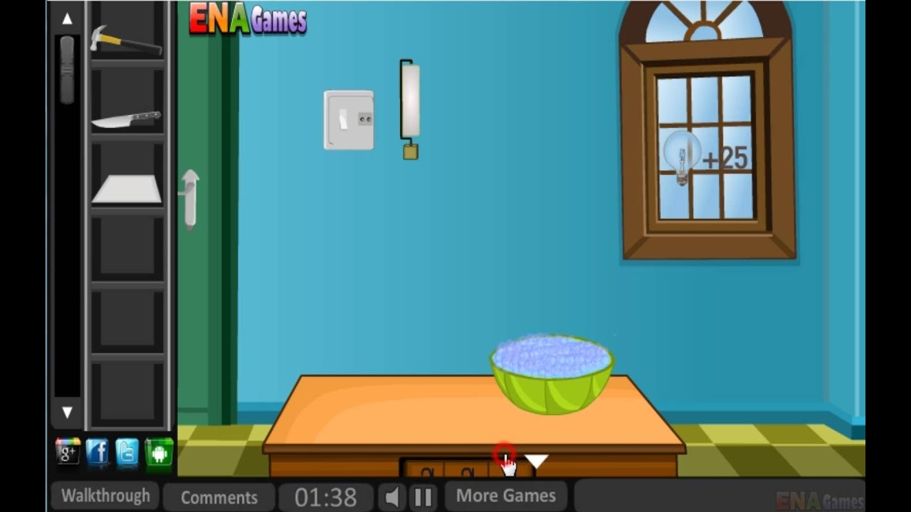 Rental house escape 2 walkthrough youtube for Minimalist house escape 2 walkthrough