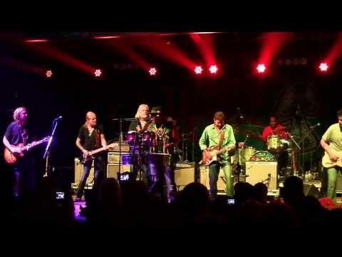 """One Way Out"" All Star Jam with Devon & Gregg Allman"