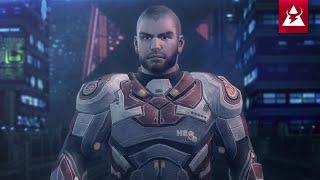 [New SciFi FPS Shooting Game from ThunderBull Trailer] Video