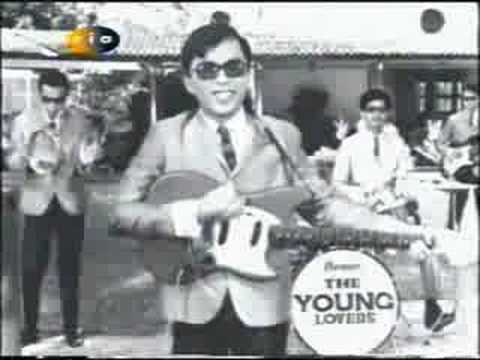 Thumbnail of video M. Ishak & the Young Lovers - Menari Go Go