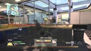 Modern Warfare 2 - Road To Commander [Ep 108]