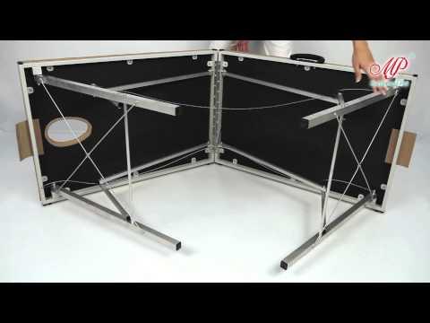 Как сделать столик для торговли своими руками 66