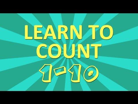 Beginner Conversational Chinese - Numbers (0-10) video