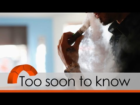 Fact Check: Do e-cigarettes help people quit smoking?