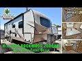 New 2019 ROCKWOOD 2606WS Ultra Lite Large Rear Bathroom Travel Trailer RV Camper Colorado