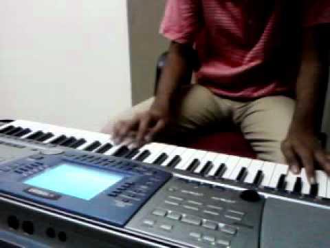 asku laska keyboard--NANBAN.mp4