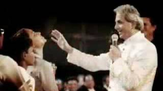 JOEL OSTEEN RESPONDS TO BENNY HINN vs LARRY KING LIVE EXPOSED JESUS IS THE ONLY WAY ministries.mp4