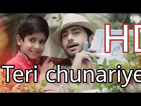 Teri chunariye Dill legaye  super hit new version hindi song 2018 must watch