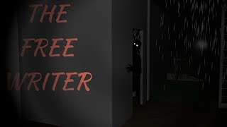 DEAR DIARY - The Free Writer: Director's Cut - (Indie Horror Game)