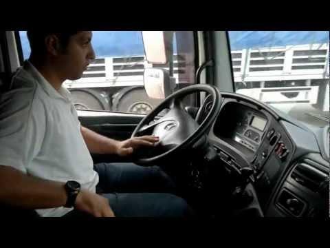 Mercedes Axor Confort  .mp4