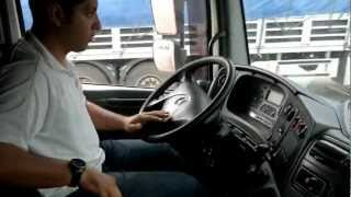 Mercedes Axor Confort  .mp4