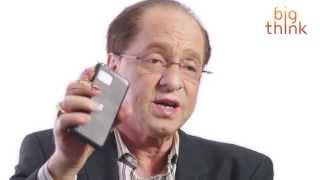 Ray Kurzweil: Tu cerebro en la nube - Big Think (Subs. en español)