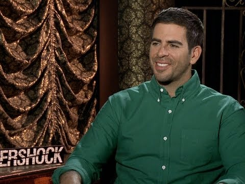 Eli Roth Talks 'Aftershock'
