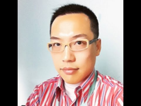 Leo Liang - Marketing to Chinese consumers with online videos