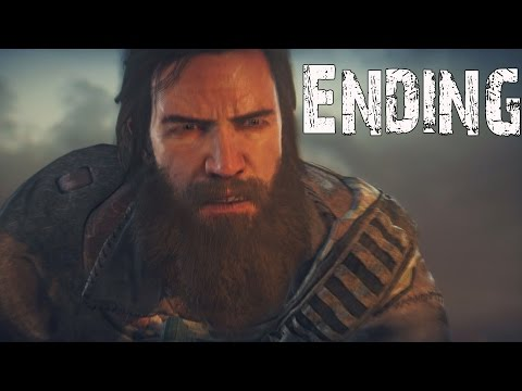 Mad Max Ending and Final Boss (Mad Max 2015 Video Game)