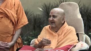 Guruhari Darshan 13 Dec 2014, Sarangpur, India