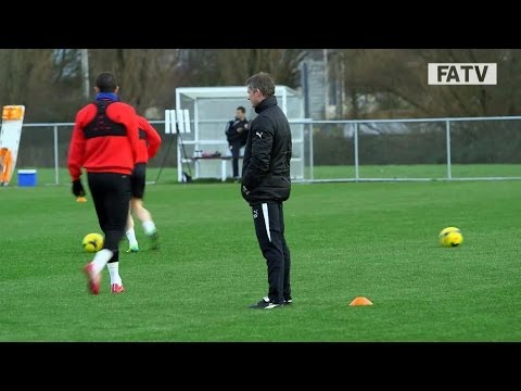 Ole Gunnar Solskjaer looks ahead to Cardiff City vs Bolton Wanderers, FA Cup Fourth Round
