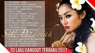 download lagu 20 TANGGA LAGU DANGDUT TERBARU 2017 - Hits Dangdut gratis