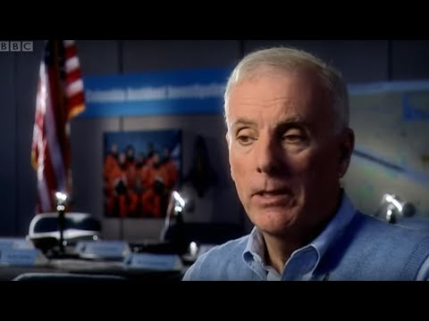 Space Shuttle Columbia Investigation - Last Flight of Spaceshuttle Columbia - BBC