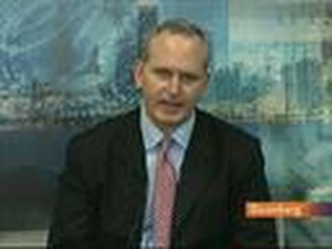 Heidrick & Struggles's Kelly Sees `Brighter' Jobs Market: Video