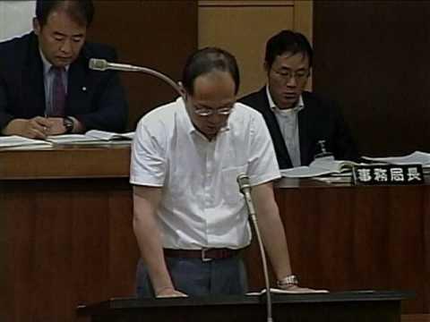 武雄市議会平成22年6月定例会 市長提案事項説明要旨(2/2)