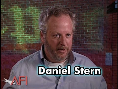 Daniel Stern On SCHINDLERS LIST