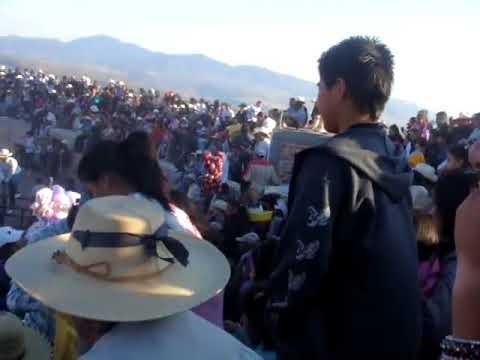 jaripeo en llano grande febrero 12 del 2011 toro el tucanazo vs el maury de charco blanco..
