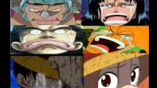 one piece / league of legends and fairy tail