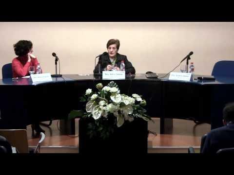 B-Conferencia - Ética Profesional (Adela Cortina)