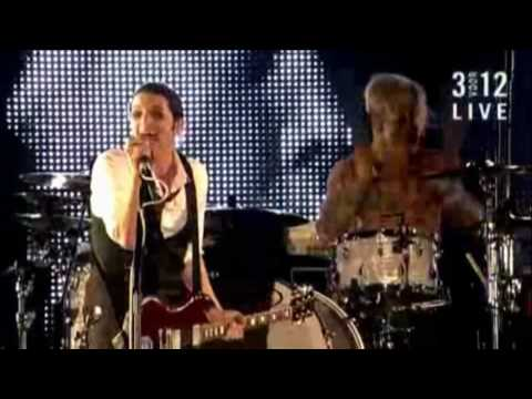 PLACEBO - The Bitter End - Live @ Pinkpop 2009