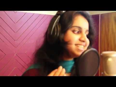 Kanmaniye Nee Chirichaal | Garbhasreeman Malayalam Movie Song | Mridula Varier video