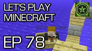 Let's Play Minecraft - Episode 78 - The Most Dangerous Game