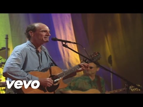 James Taylor - Mexico (Live At The Beacon Theater)