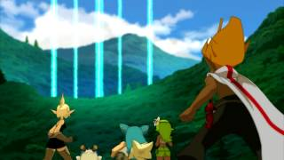 WAKFU Series - Trailer