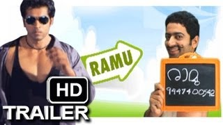 My Fan Ramu - My Fan Ramu Trailer [HD]