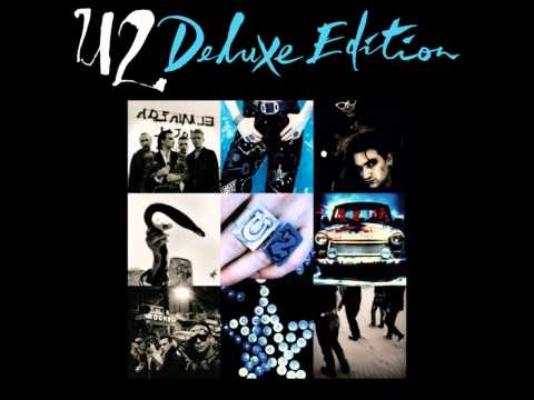 U2 - Blow Your House Down