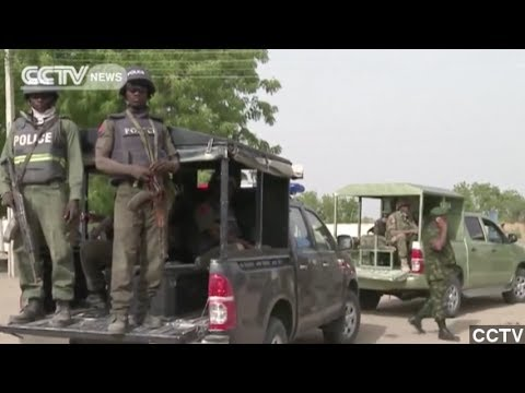 More Nigerian Women Kidnapped — Where Was The Military?