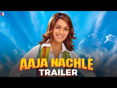 Aaja Nachle - Trailer - Madhuri Dixit | Konkona Sen | Kunal...