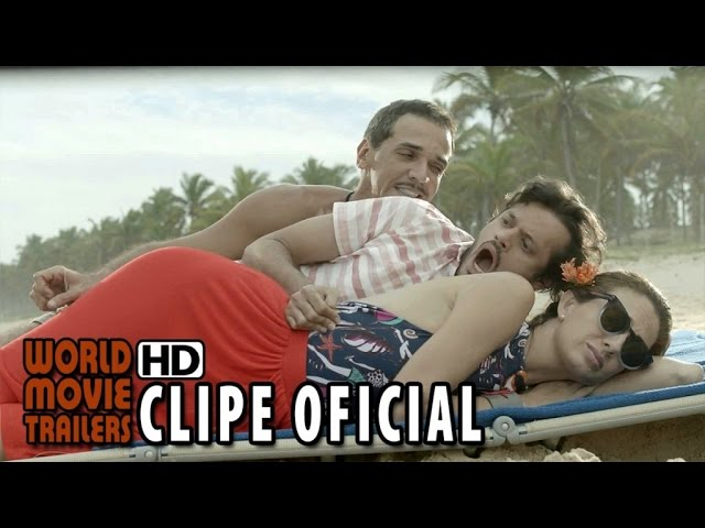 Qualquer Gato Vira-Lata 2 Clipe 'Conheça Paula' (2015) - Leticia Novaes HD
