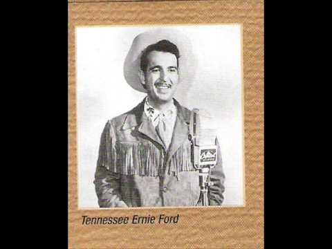 Tennessee Ernie Ford - Amazing grace