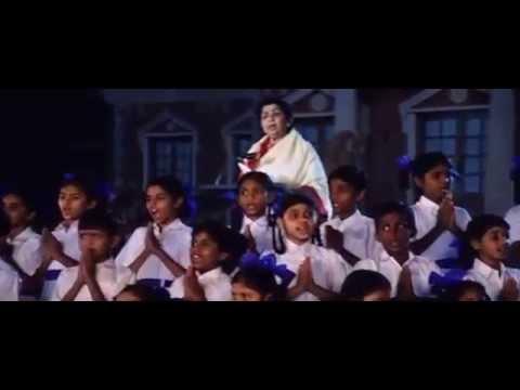 Hey Ishwar Ya Allah ... Ye Pukaar Sun Le ! Sabko Sanmati De Bhagwaan ! video
