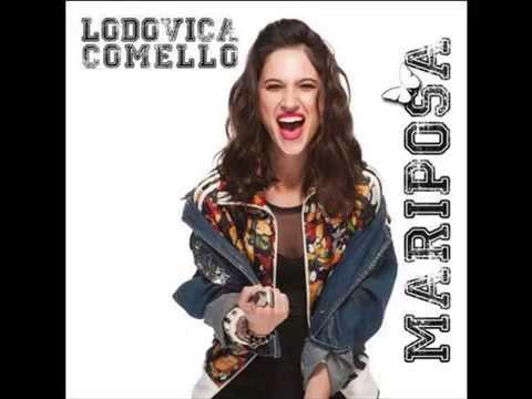 Lodovica Comello  (ft. Abraham Mateo) - Sin usar palabras (CD MARIPOSA)
