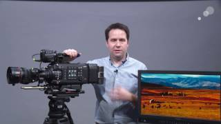 At the Bench: A Closer Look at the C700 Camera